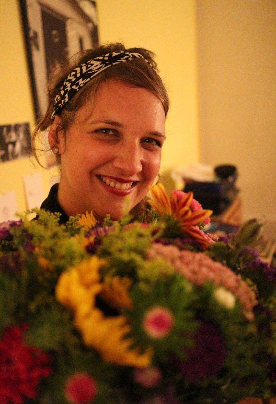 Lena Kratzer