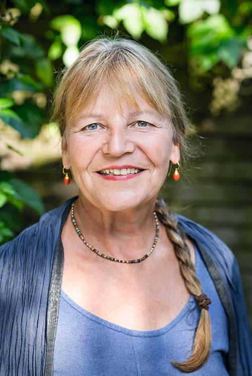 Angelika Jodl